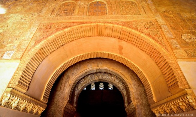 Andalucia Road Trip Itinerary and Tips - A World to Travel-177
