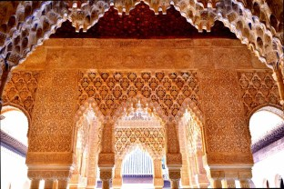 Andalucia Road Trip Itinerary and Tips - A World to Travel-179