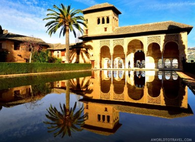 Andalucia Road Trip Itinerary and Tips - A World to Travel-186