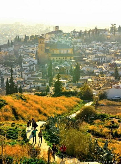 Andalucia Road Trip Itinerary and Tips - A World to Travel-197