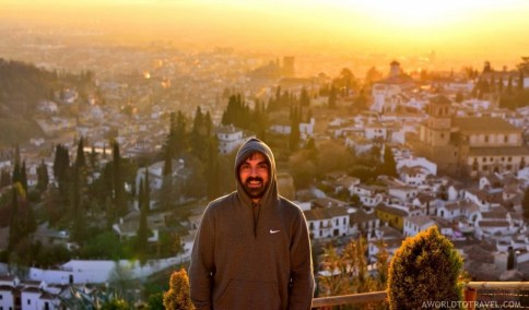 Andalucia Road Trip Itinerary and Tips - A World to Travel-205