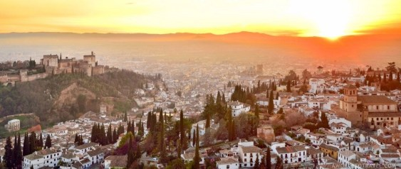 Andalucia Road Trip Itinerary and Tips - A World to Travel-209