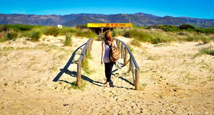Andalucia Road Trip Itinerary and Tips - A World to Travel-30