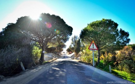 Andalucia Road Trip Itinerary and Tips - A World to Travel-41