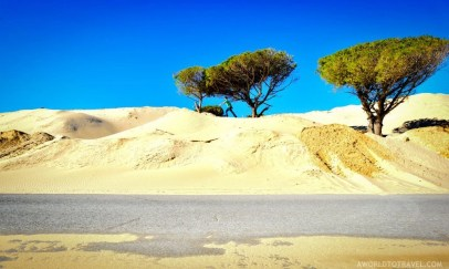 Andalucia Road Trip Itinerary and Tips - A World to Travel-44