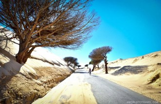Andalucia Road Trip Itinerary and Tips - A World to Travel-47