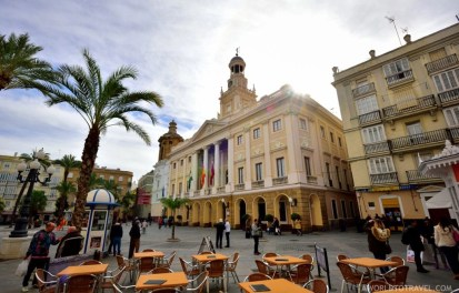Andalucia Road Trip Itinerary and Tips - A World to Travel-66