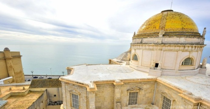 Andalucia Road Trip Itinerary and Tips - A World to Travel-75