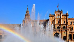 Andalucia Road Trip Itinerary and Tips - A World to Travel-99