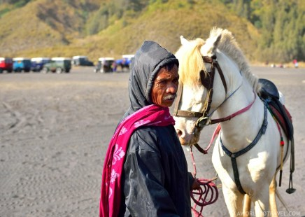Exploring Mount Bromo - Java Island - Indonesia - A World to Travel-22