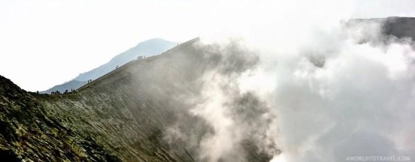 Exploring Mount Bromo - Java Island - Indonesia - A World to Travel-42