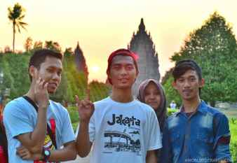 Yogyakarta - Java Island - Indonesia - A World to Travel-20