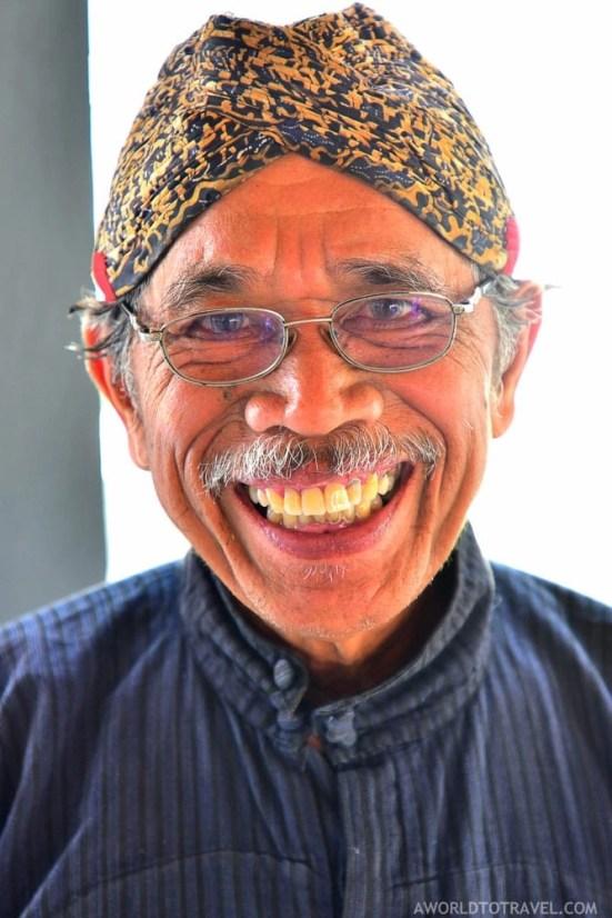 Yogyakarta - Java Island - Indonesia - A World to Travel-33