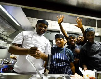 Burgers in Johannesburg - South Africa - A World to Travel (1)