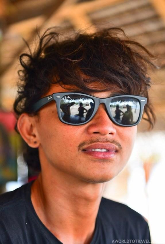 Exploring Gili Trawangan - Indonesia - A World to Travel-14