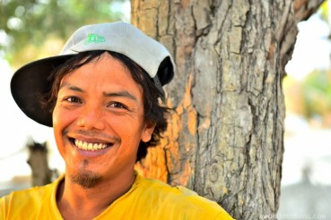 Exploring Gili Trawangan - Indonesia - A World to Travel-40