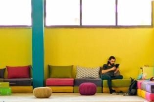 Abraham Hostel Tel Aviv - A World to Travel-2