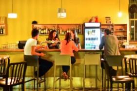 Abraham Hostel Tel Aviv - A World to Travel-35