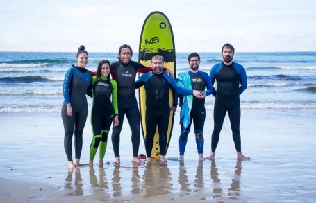 Experience Galicia - Surf Costa da Morte - A World to Travel-3