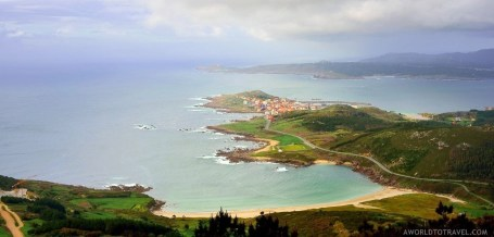 Experience Galicia - What to do in Costa da Morte - A World to Travel-26