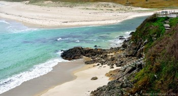 Experience Galicia - What to do in Costa da Morte - A World to Travel-6