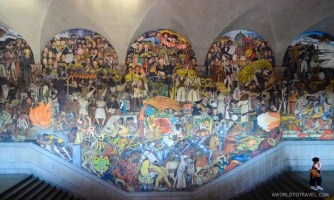 Things to do in Mexico City - A World to Travel-428
