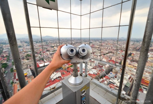 Things to do in Mexico City - A World to Travel-513
