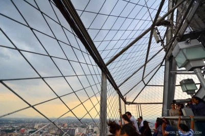 Things to do in Mexico City - A World to Travel-514
