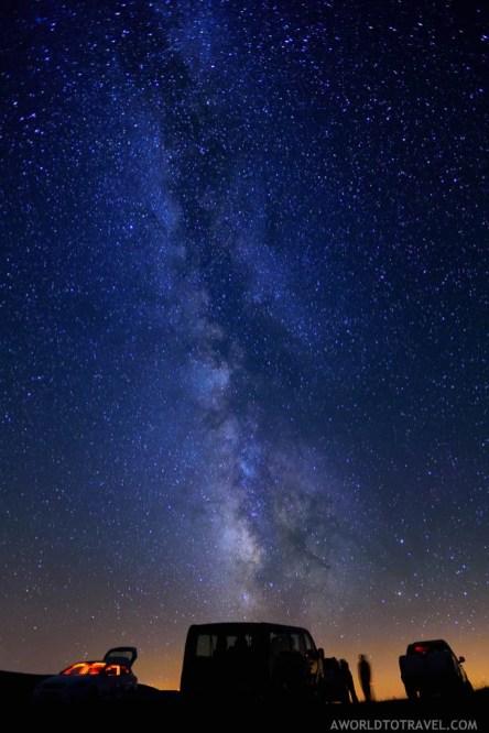 Experience Galicia - A Veiga Trevinca Starlight - A World to Travel-45