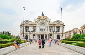 Things to do in Mexico City - A World to Travel-124