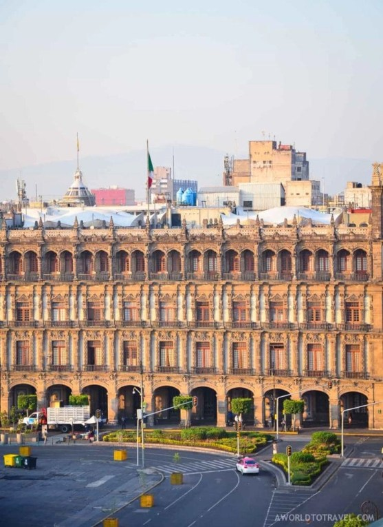 Things to do in Mexico City - A World to Travel-149