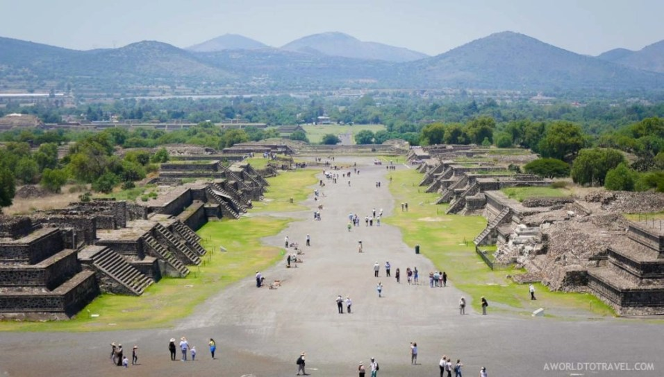 Things to do in Mexico City - A World to Travel-170