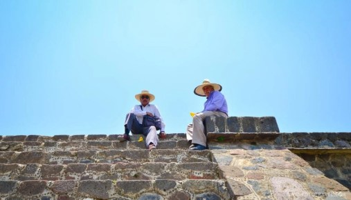 Things to do in Mexico City - A World to Travel-171