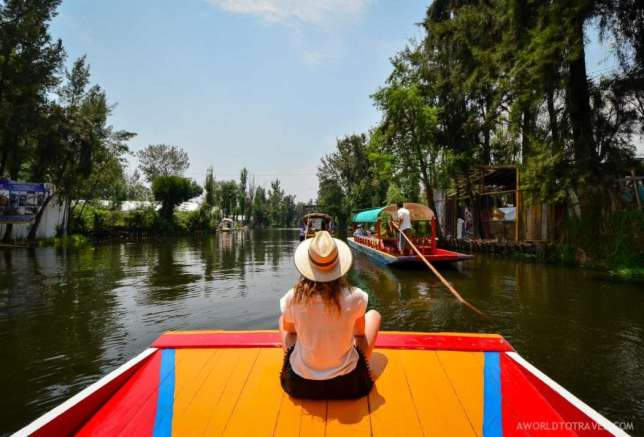 Things to do in Mexico City - A World to Travel-228