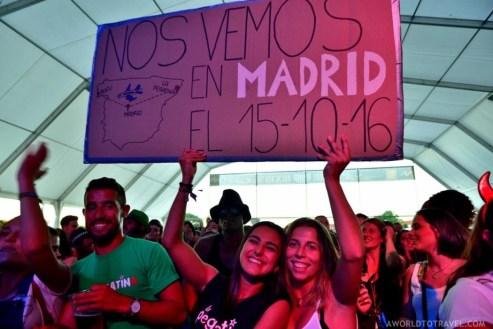 02 - La Gran Pegatina - Son Rias Baixas Festival Bueu 2016 - A World to Travel (12)