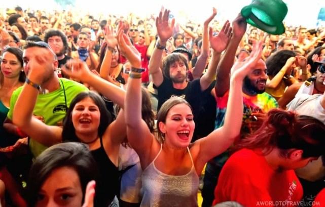 02 - La Gran Pegatina - Son Rias Baixas Festival Bueu 2016 - A World to Travel (21)