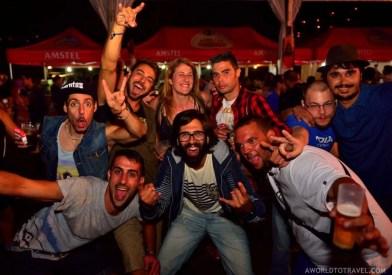 05 - La Señora Tomasa - Son Rias Biaxas Festival Bueu 2016 - A World to Travel (4)