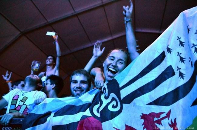 09 - La Vela Puerca - Son Rias Baixas Festival Bueu 2016 - A World to Travel (3)