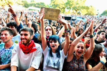 12. Capitão Fausto - Vodafone Paredes de Coura 2016 - A World to Travel (5)