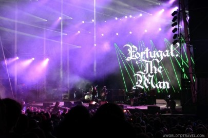 13. Portugal. The Man - Vodafone Paredes de Coura 2016 - A World to Travel (1)