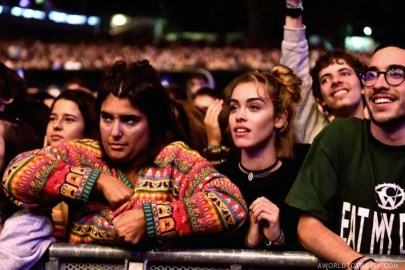 13. Portugal. The Man - Vodafone Paredes de Coura 2016 - A World to Travel (16)