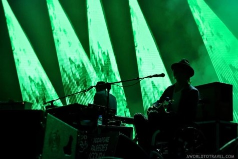 13. Portugal. The Man - Vodafone Paredes de Coura 2016 - A World to Travel (4)