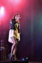 14. Chvrches - Vodafone Paredes de Coura 2016 - A World to Travel (2)