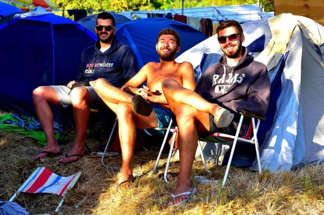 Campsite - Vodafone Paredes de Coura Festival 2016 - A World to Travel (1)