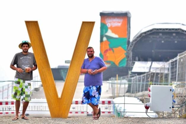 Festival V de Valares 2016 - A World to Travel-56