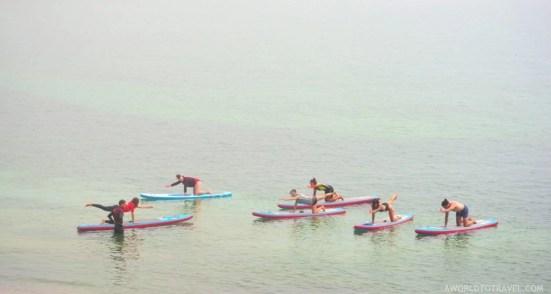 Festival V de Valares 2016 - Yoga Paddle - A World to Travel-57