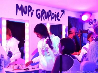 Fluor Make Up Booth - Vodafone Paredes de Coura Festival 2016 - A World to Travel (1)
