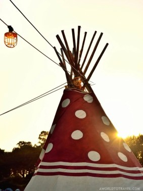 Glamping - Vodafone Paredes de Coura Festival 2016 - A World to Travel (2)