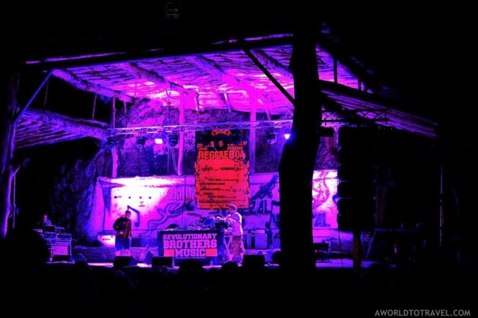 Reggaeboa 2016 - A World to Travel-18