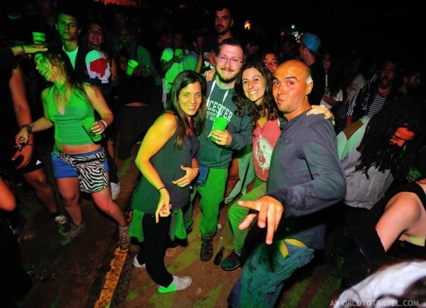 Reggaeboa 2016 - A World to Travel-28